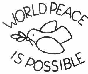 In Which World Peace Eludes Me Recipe — Dishmaps