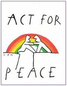 vredesweek